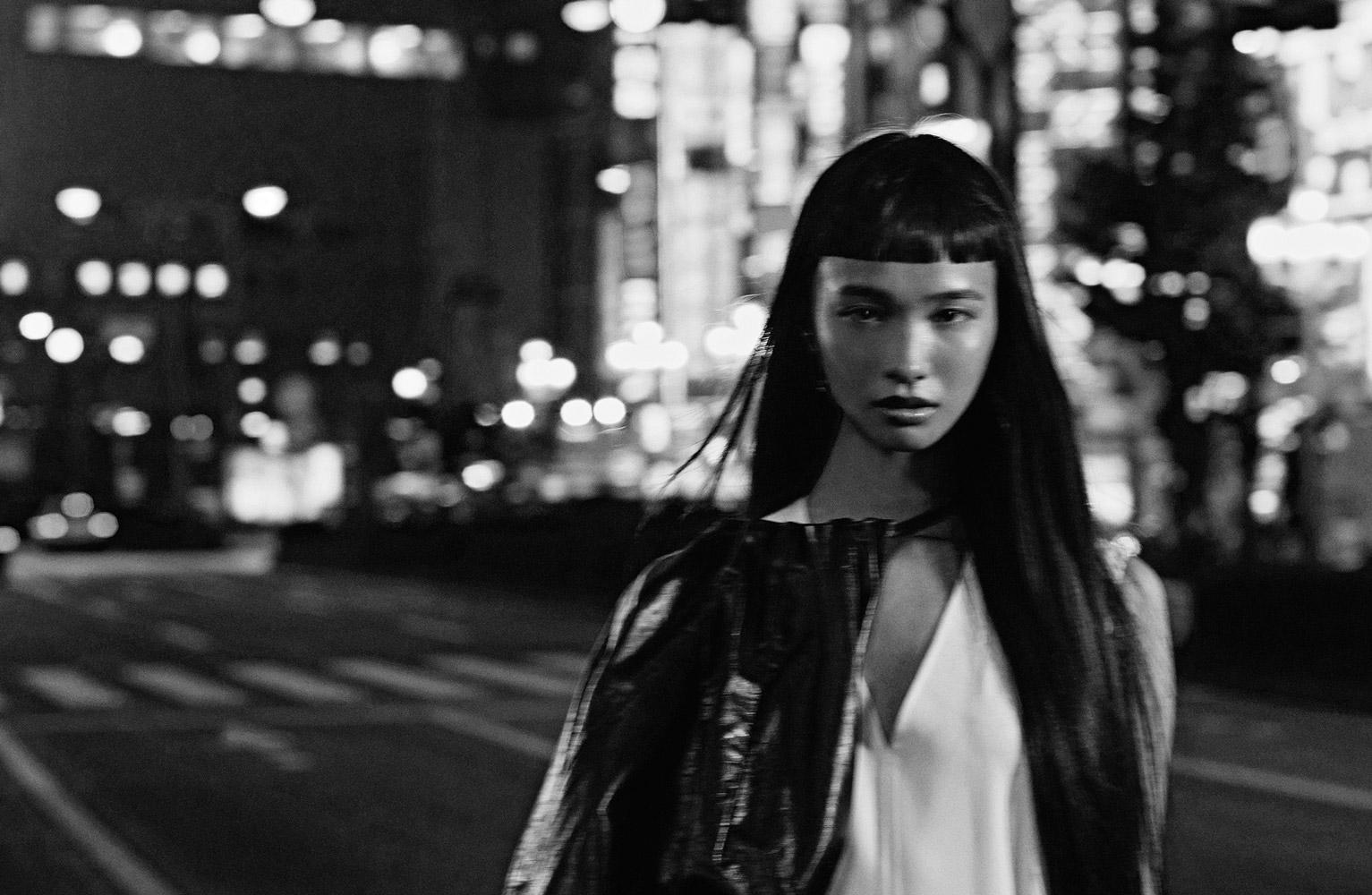 Yuka Mannami, Tokyo, 2016